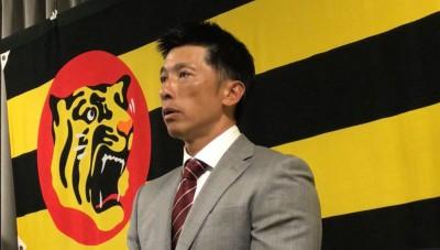 日職》阪神「超變革」失敗睽違17年墊底 新監督人選出爐