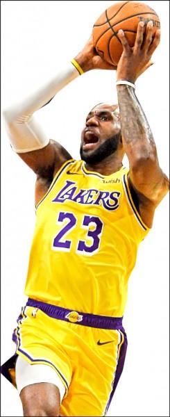 NBA季前分析》勇士手握五巨頭 湖人站穩老二