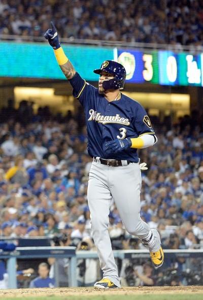 MLB》例行賽自殺棒 他季後賽化身釀酒人強棒奇兵