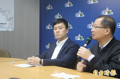 中職》11月初王柏融入札計畫啟動  劉玠廷:希望年底前完成