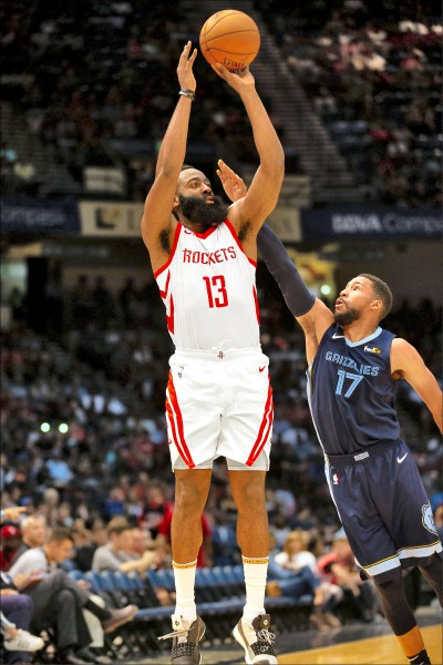 NBA新賽季 挑戰5數據