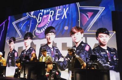 英雄聯盟世界賽》Grex再遭「虐泉」羞辱 台灣隊伍全數淘汰