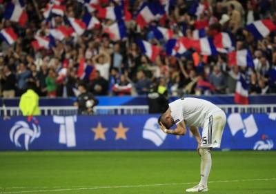 足球》「衛冕軍魔咒」還在發酵!德國1年6敗寫難堪紀錄