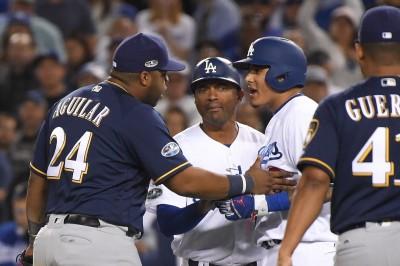 MLB》爭議舉動罄竹難書 耶利奇:馬查多就是骯髒的球員