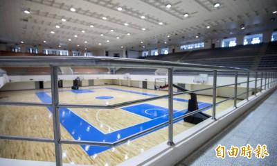 籃球》球迷快看!HBL、SBL在新竹市體育館都有比賽