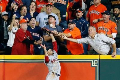 MLB》阿土伯消失的兩分砲 裁判:官方說我是對的