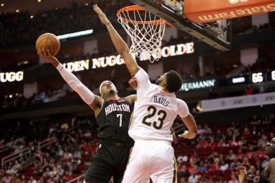 NBA》「甜瓜」安東尼替補適應不良   丹東尼對他充滿信心