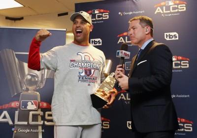 MLB》史上第三位菜鳥教頭!柯拉樂收美聯冠軍當生日禮物