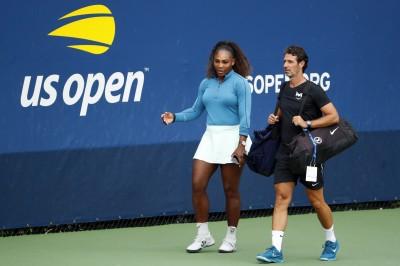 網球》作弊行為合法化?小威教練挨轟後嗆記者「霸凌」