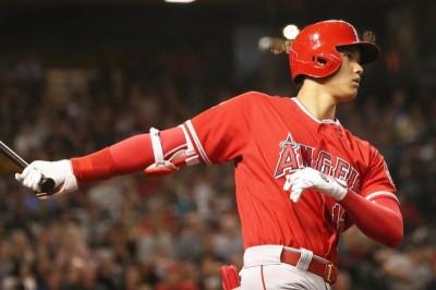 MLB》球員票選美聯新人王 大谷與這兩人競爭