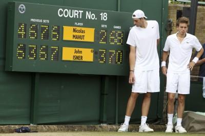 網球》溫網史上最長之戰已成絕響 明年決勝盤12平手改打搶7