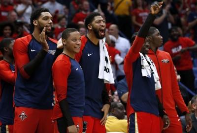 NBA》米洛提奇創生涯新高 助鵜鶘攻149分破隊史紀錄