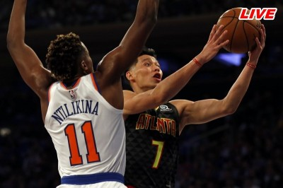 NBA Live》林書豪末節爆發得9分 老鷹苦吞2連敗