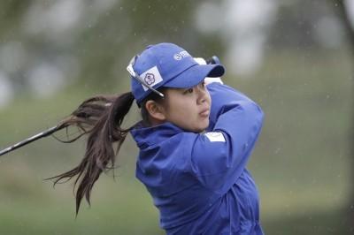 高球》別克LPGA上海賽 錢珮芸26名、徐薇淩34席收尾