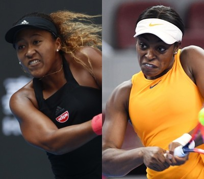 網球》大坂直美希望不緊張 WTA年終賽「美網雙后」對決拚首勝