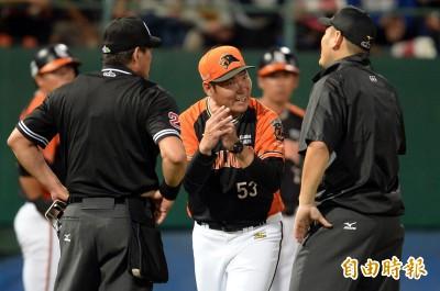 中職》有拜有保佑 黃甘霖:反正我們是「神明野球」嘛