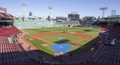 MLB》世界大賽票價超可怕 光入場就要台幣1萬3!