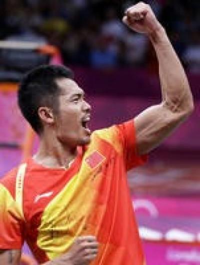 羽球》四大天王殞落 前丹麥教練:林丹不行了