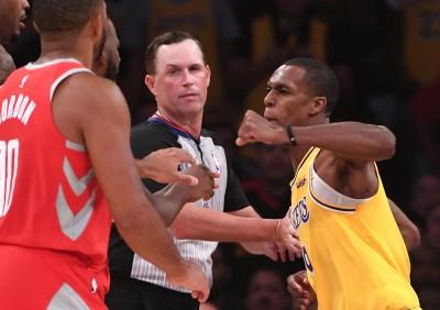 NBA》首談「吐口水」事件 朗度:大家都知道我是怎樣的人