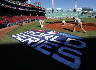 MLB》世界大賽話題多 主場距離4165公里史上最遙遠
