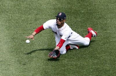 MLB》三場國聯怎安排?柯拉不打算讓貝茲守二壘