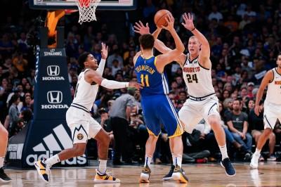 NBA》防守大進化成關鍵 金塊開季未嘗一敗