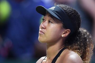 網球》「日本小威」大坂直美傷退 新加坡年終賽3連敗出局