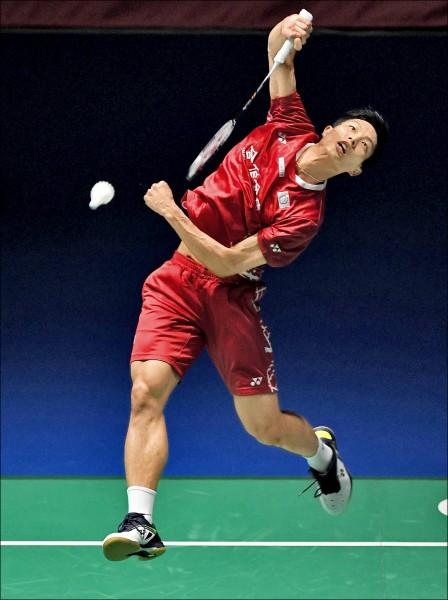 中國福州羽球公開賽》小天苦戰72分鐘 逆襲南韓晉16