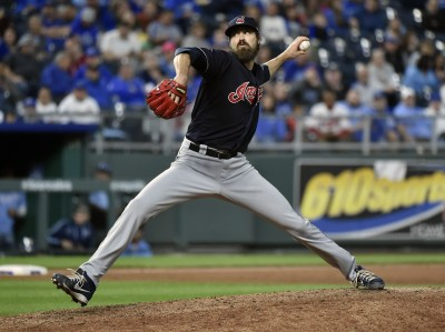MLB》準備厚實牛棚戰力 米勒可能重返紐約?