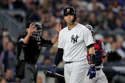 MLB》驚!洋基明星捕手桑契斯 將動肩膀手術