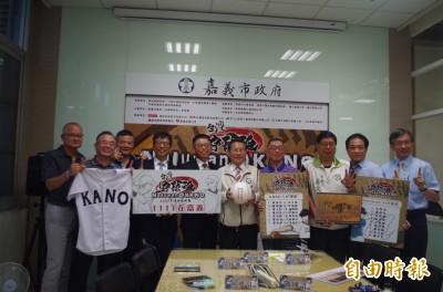 棒球》重燃棒球魂 嘉大、台東大學棒球隊傳承經典賽11日開打