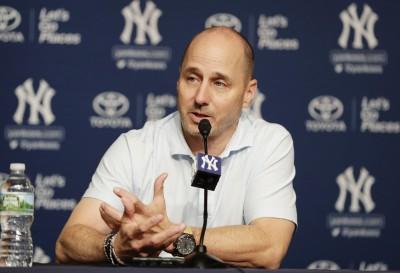 MLB》簽孔賓補強輪值? 洋基總管不小心說溜嘴
