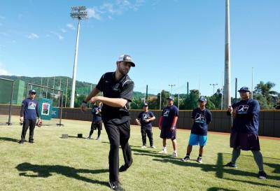 棒球》魔法解密 佛州棒球農場即將抵台展開訓練