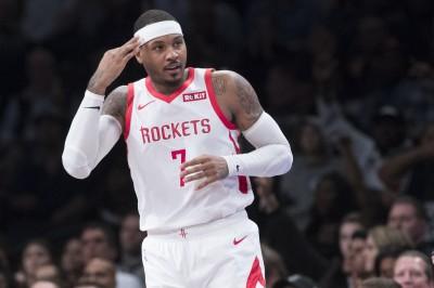 NBA》甜瓜被火箭丟掉怎麼辦?T-Mac:該退一退了