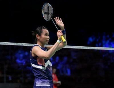 羽球》小戴問鼎世羽聯最佳女球員 頭號勁敵傷退香港賽