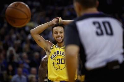 NBA》怒轟勇士輸球活該!主帥:沒柯瑞一切都亂了套