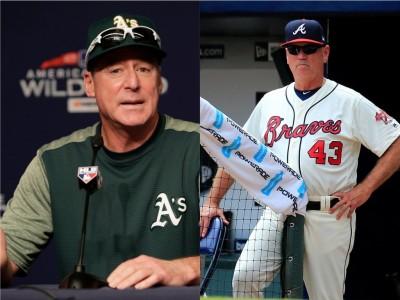 MLB》帶隊粉碎預測 運動家、勇士教頭奪年度最佳教練