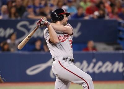 MLB》為一壘買保險 美記者推薦洋基簽墨菲