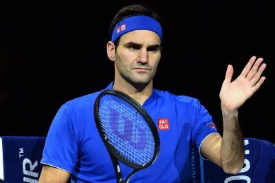 網球》費爸「休息戰術」奏效 年終賽分組壓軸要破安德森不敗金身