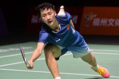 羽球》下一個目標戴資穎? 陳雨菲香港賽首輪爆冷出局