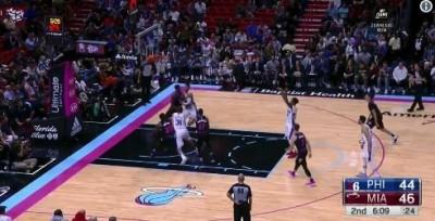 NBA》狀元郎得了「投籃失憶症」 離譜罰球姿勢淪笑柄  (影音)