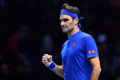網球》費爸回穩直落二橫掃奧地利好手 保晉級一線生機