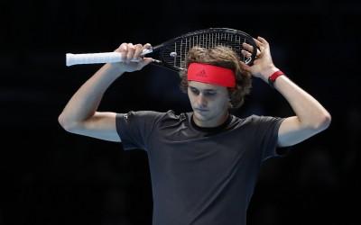 ATP年終賽》21歲德國新星輸球找理由?前球王批:太常抱怨