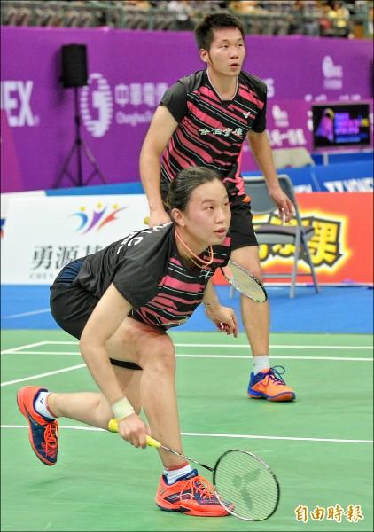 香港羽球公開賽》8強戰有好戲 世界球后小戴今戰世界冠軍瑪琳