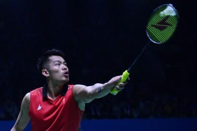 羽球》今年9次一輪遊不灰心  「超級丹」仍想拚東京奧運