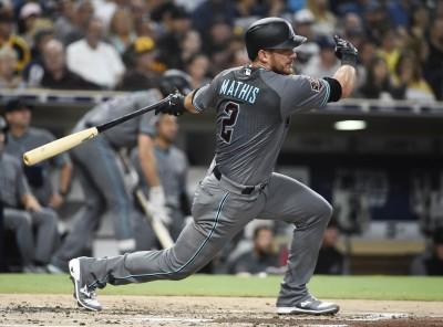 MLB》遊騎兵補強捕手戰力  與馬瑟斯簽下兩年合約