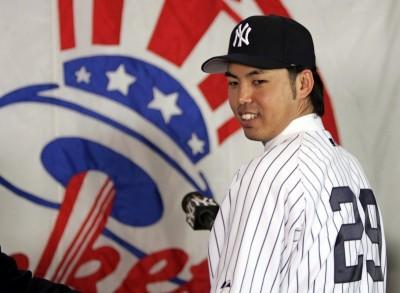 MLB》美媒選出洋基史上12大爛約 第1名是日本人
