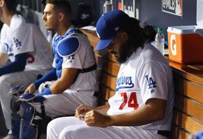MLB》解決惱人「心病」 道奇守護神再動心臟手術