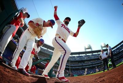 MLB》費城人準備好了 老闆:「即將大撒幣,就算有點蠢」