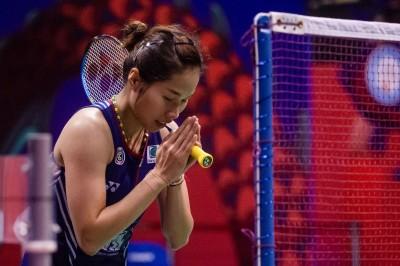 羽球》依瑟儂香港賽拚今年第二冠 力戰奧原希望